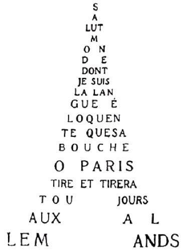 Guillaume_Apollinaire_-_Calligramme_-_Tour_Eiffel