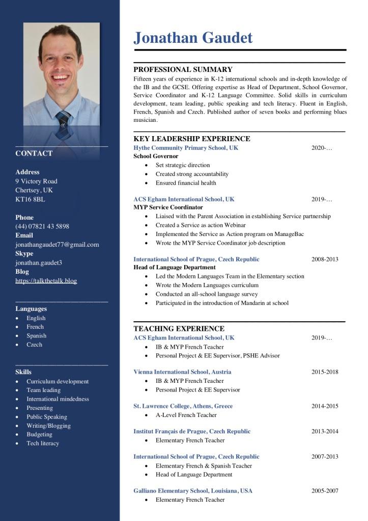 Gaudet CV Leadership jpeg 1
